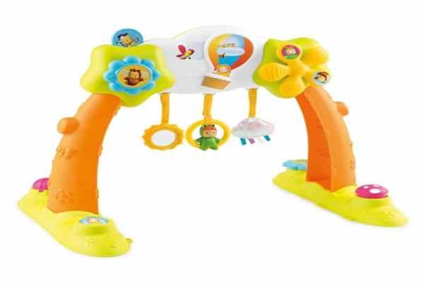 Bramki zabawki dla najmłodszych