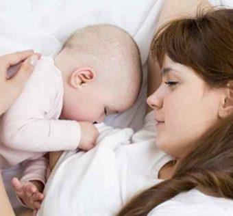 Opieka nad noworodkiem w pierwszych tygodniach jego życia