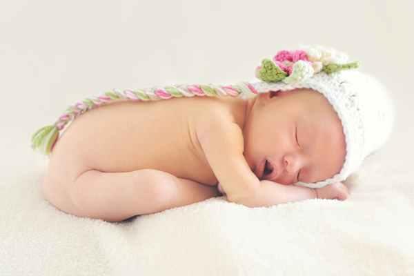 Jak skompletować wyprawkę dla niemowlaka?