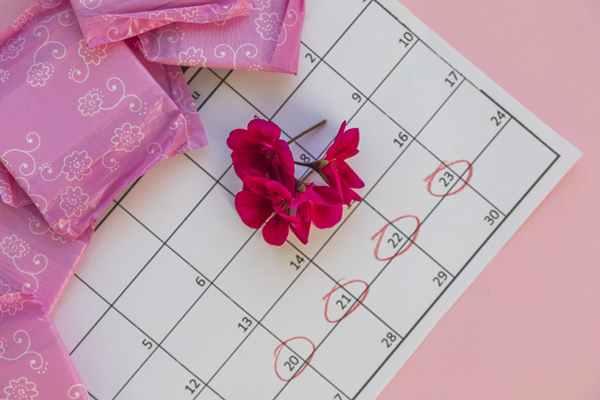 Jak prowadzić kalendarzyk miesiączkowy?
