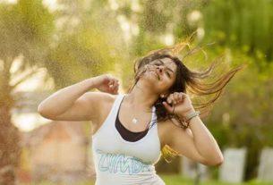 Jak dbać o skórę podczas odchudzania?