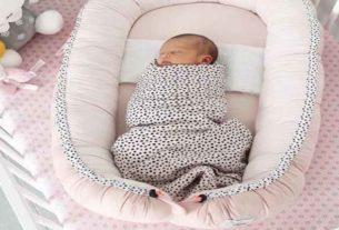 Na czym polega moda kupowania gniazda niemowlęcego?