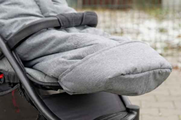 Jak wybrać dobry śpiworek do wózka