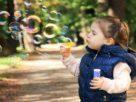 Czy złe zachowanie dziecka może być spowodowane problemami rodziców?