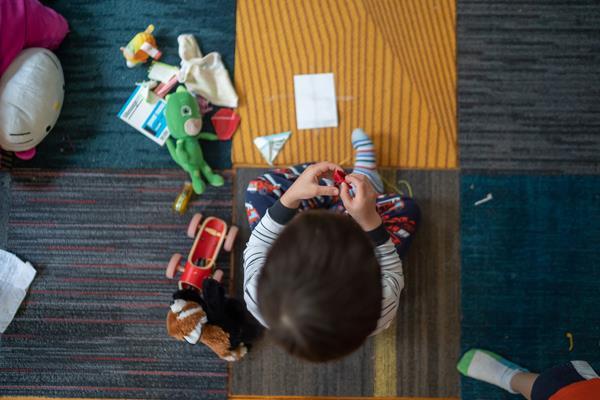 Jakie puzzle dla dziecka wybrać? Sprawdź nasze propozycje