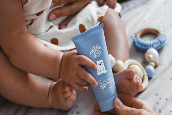 Dlaczego warto stosować naturalne, ekologiczne i wegańskie kosmetyki dla dzieci?