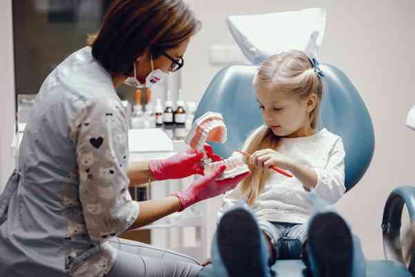 Profilaktyka u dzieci, ważniejsza niż u dorosłych!